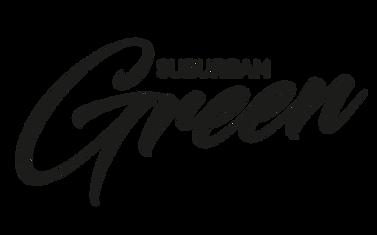 Suburban Green logo Black.png