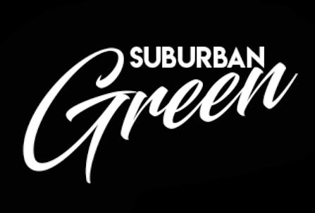 Suburban Green white logo drop shadow.pn