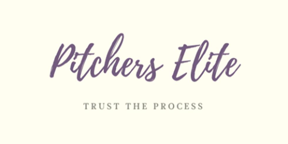Pitcher's Elite Clinic