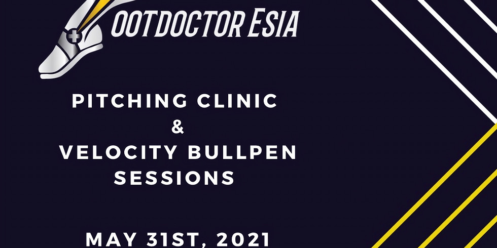 FDE Pitching Clinic (Hutto)