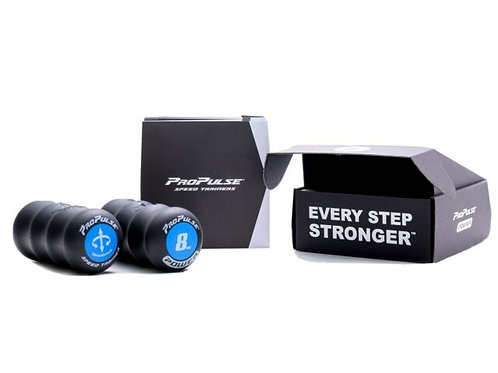 Pro Pulse Speed Trainer