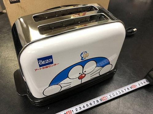 ドラえもんトースター(アート引越センター・99年製)
