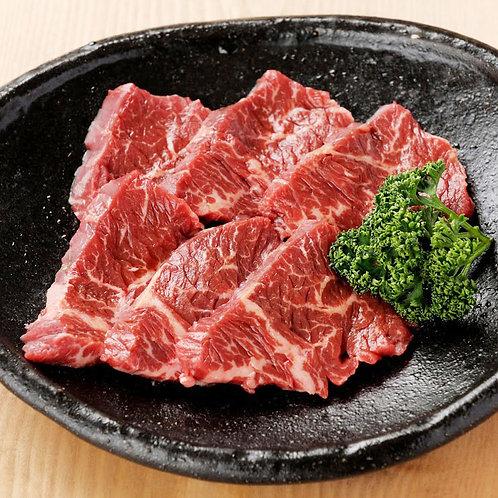《牛ざんまい》【単品】牛ハラミ80g 1皿