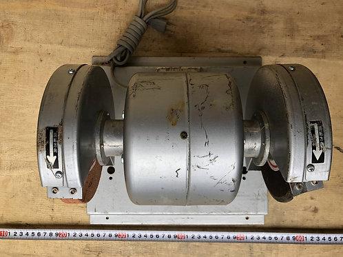 ベンチグラインダ SHINKO(新興製作所) ハイグラインダー SG-101型