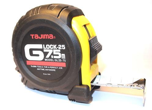 Рулетка GL25-75 (7,5м)
