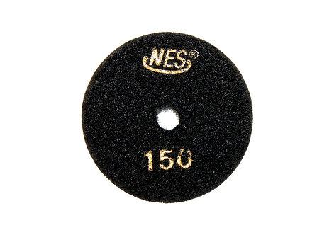 Диск алмазный шлифовальный (Черепашка) 80мм (#150)