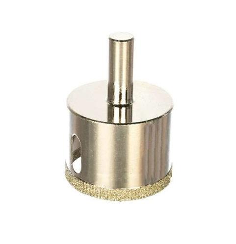 Коронка алмазная по стеклу и керамиике d=30мм