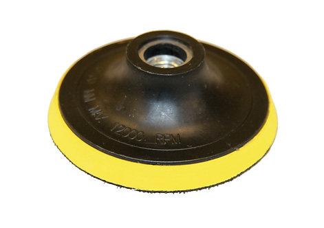 Адаптер для алмазных гибких шлифовальных дисков (d=100/16 мм)