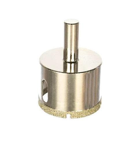 Коронка алмазная по стеклу и керамиике d=22мм