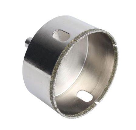 Коронка алмазная по стеклу и керамиике d=50мм