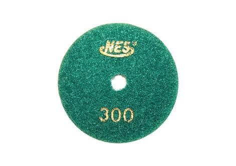 Диск алмазный шлифовальный (Черепашка) 80мм (#300)