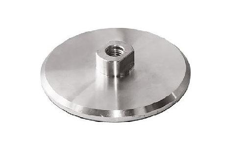 Адаптер для алмазных гибких шлифовальных дисков  (d=100/14 мм)