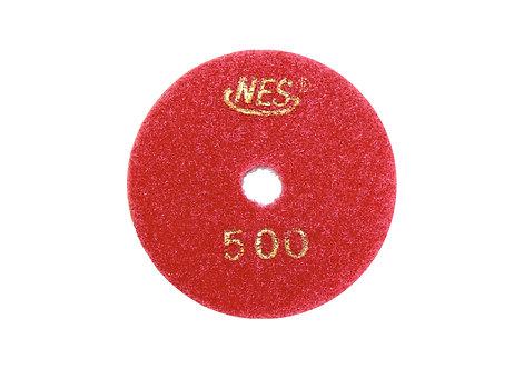 Диск алмазный шлифовальный (Черепашка) 80мм (#500)