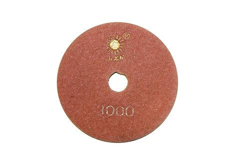 Диск алмазный шлифовальный (Черепашка) 100мм (#3000)