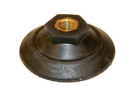 Адаптер для алмазных гибких шлифовальных дисков (d=80/16 мм)
