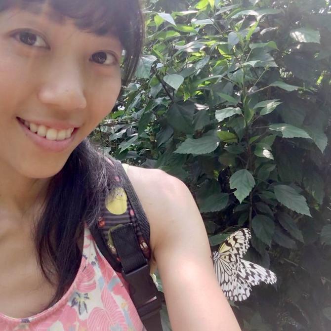 休日写真記 ☆続・ぐんま昆虫の森☆