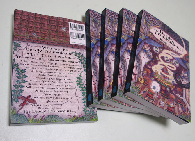 印刷した本が注文冊数の2倍になって届いた理由