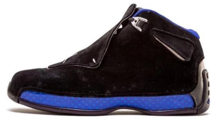 Men's breathable retro gym shoes,