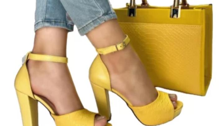Luxury handbag/ shoes,