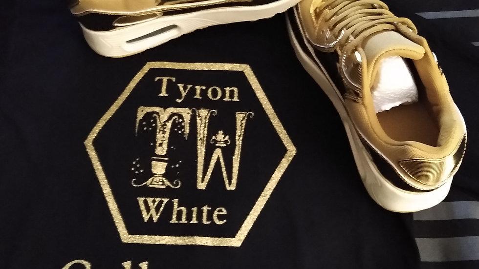 Tyron White Collection