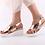 Thumbnail: Women summer sandals,
