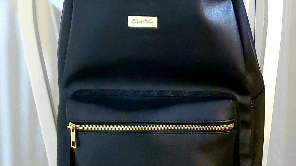 Leather Backpacks,