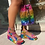 Thumbnail: Sandals and matching purses