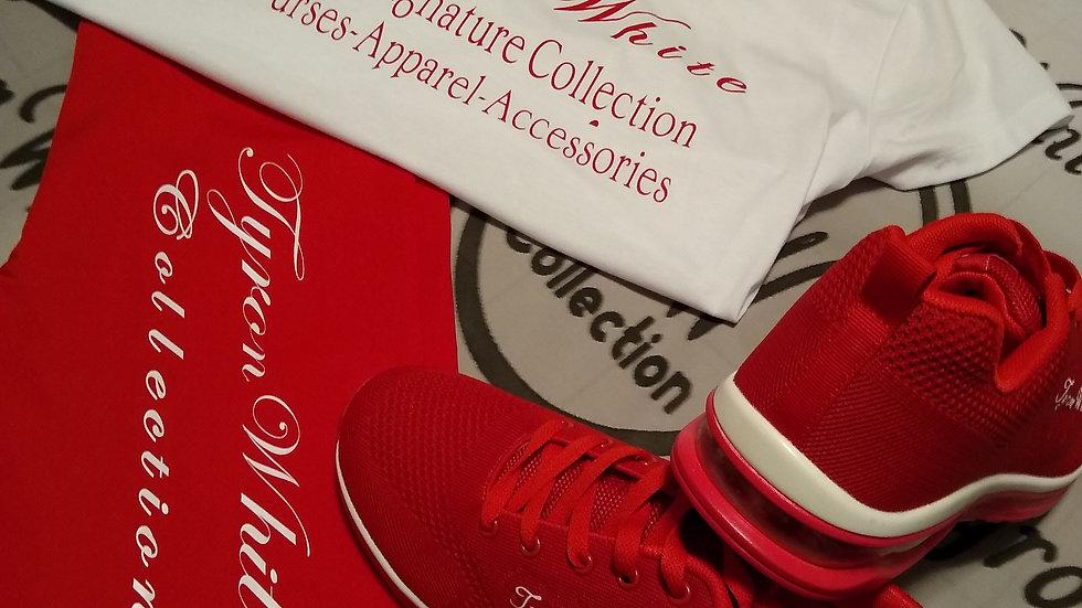 Leggings and t-shirts set,