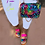 Thumbnail: Sandal and Purse Combination