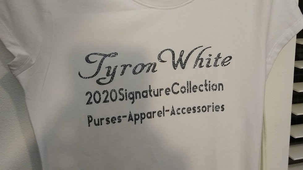 Ladies short sleeve T shirts