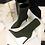 Thumbnail: Women fashion elastic boots,