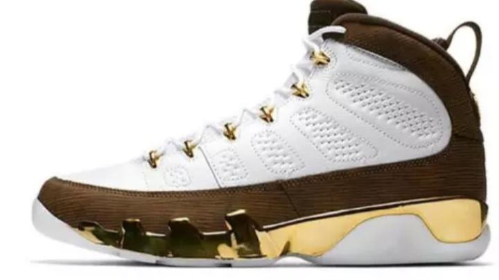 Men's genuine shirt basketball shoes