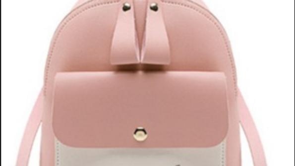 Small backpacks for women