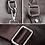 Thumbnail: Leather duffle bag