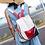 Thumbnail: Fashionable backpack