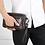 Thumbnail: Men's leather clutch purse,