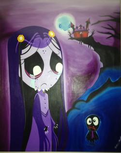 Misery-Ruby Gloom