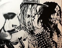 Rob Zombie-Band