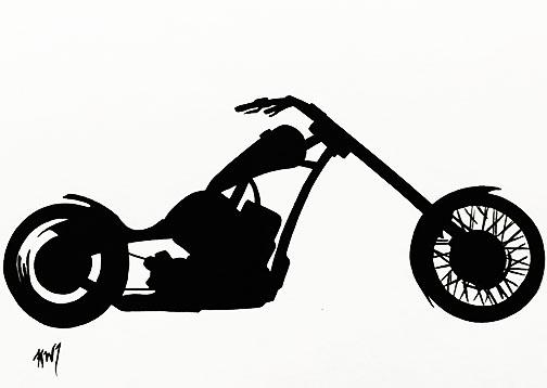 HD Chopper