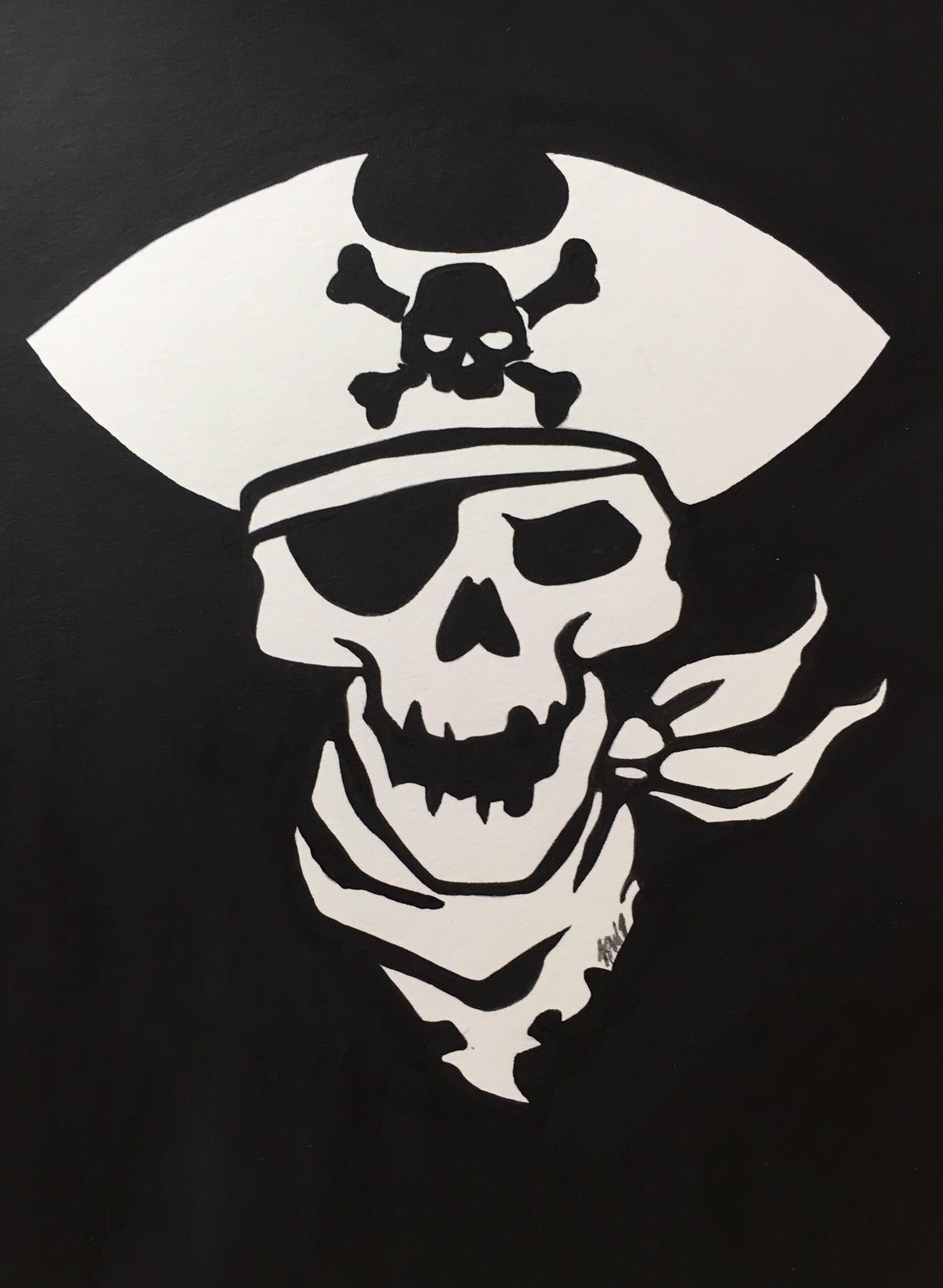 Pirate-reverse