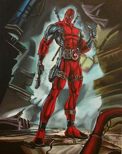 Deadpool This Guy!