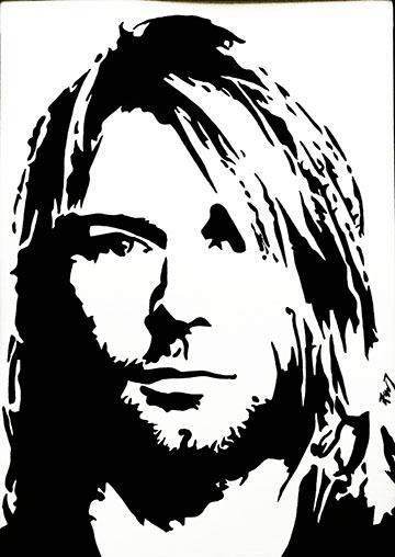 Kurt Kobain2