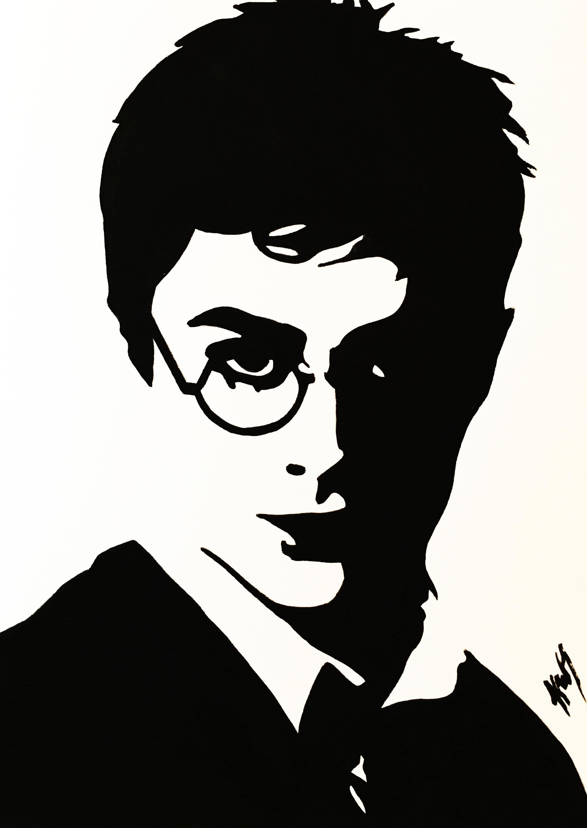HP Harry