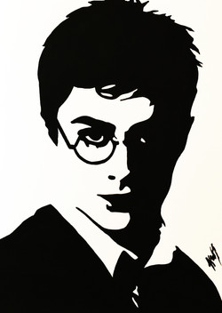 HP Harry