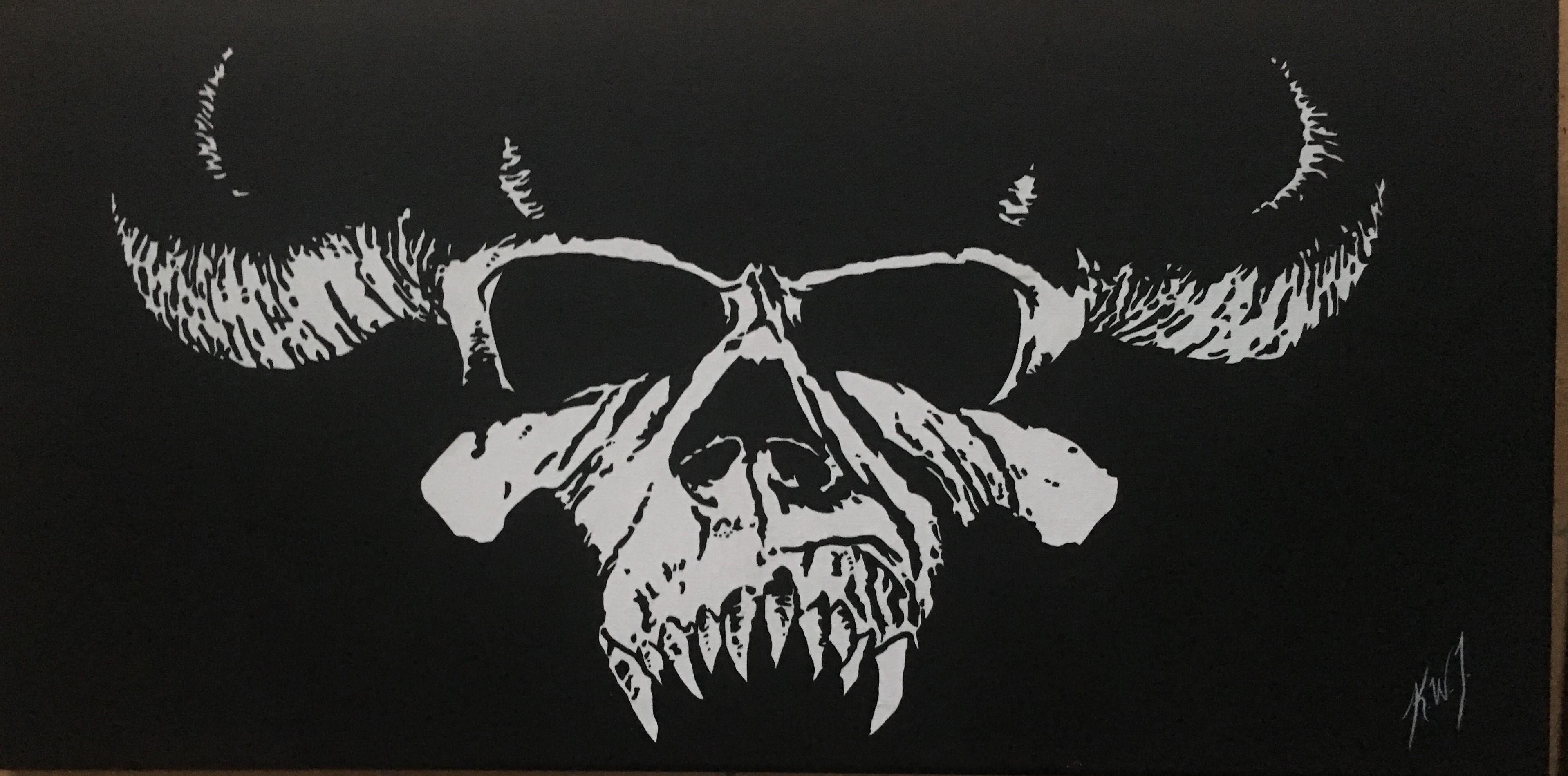 Danzig Black