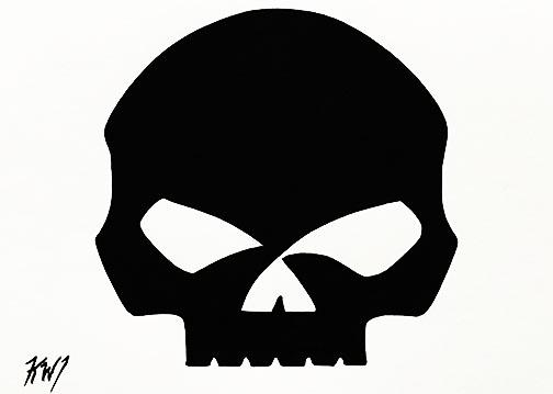 HD Skull