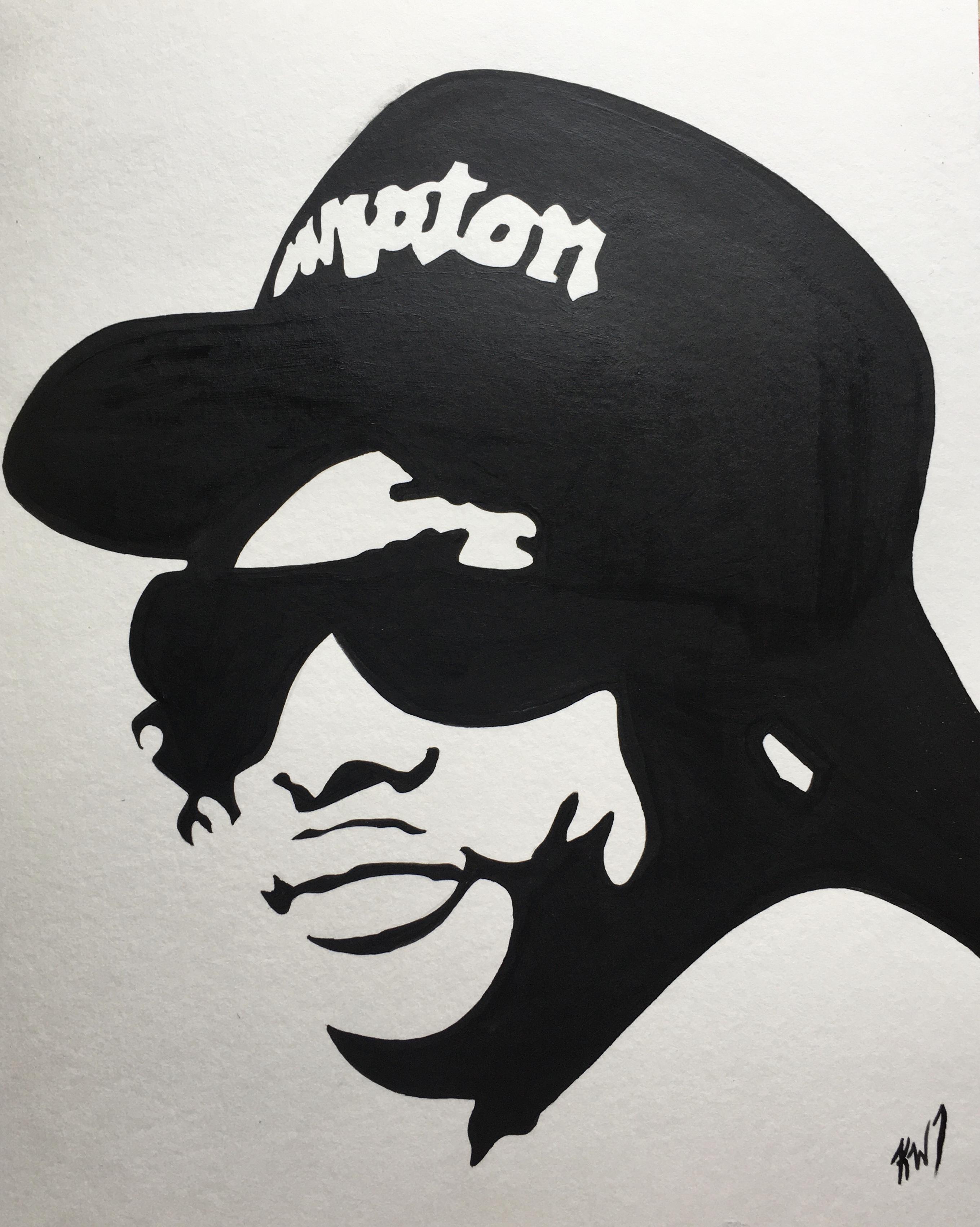 Easy E Compton