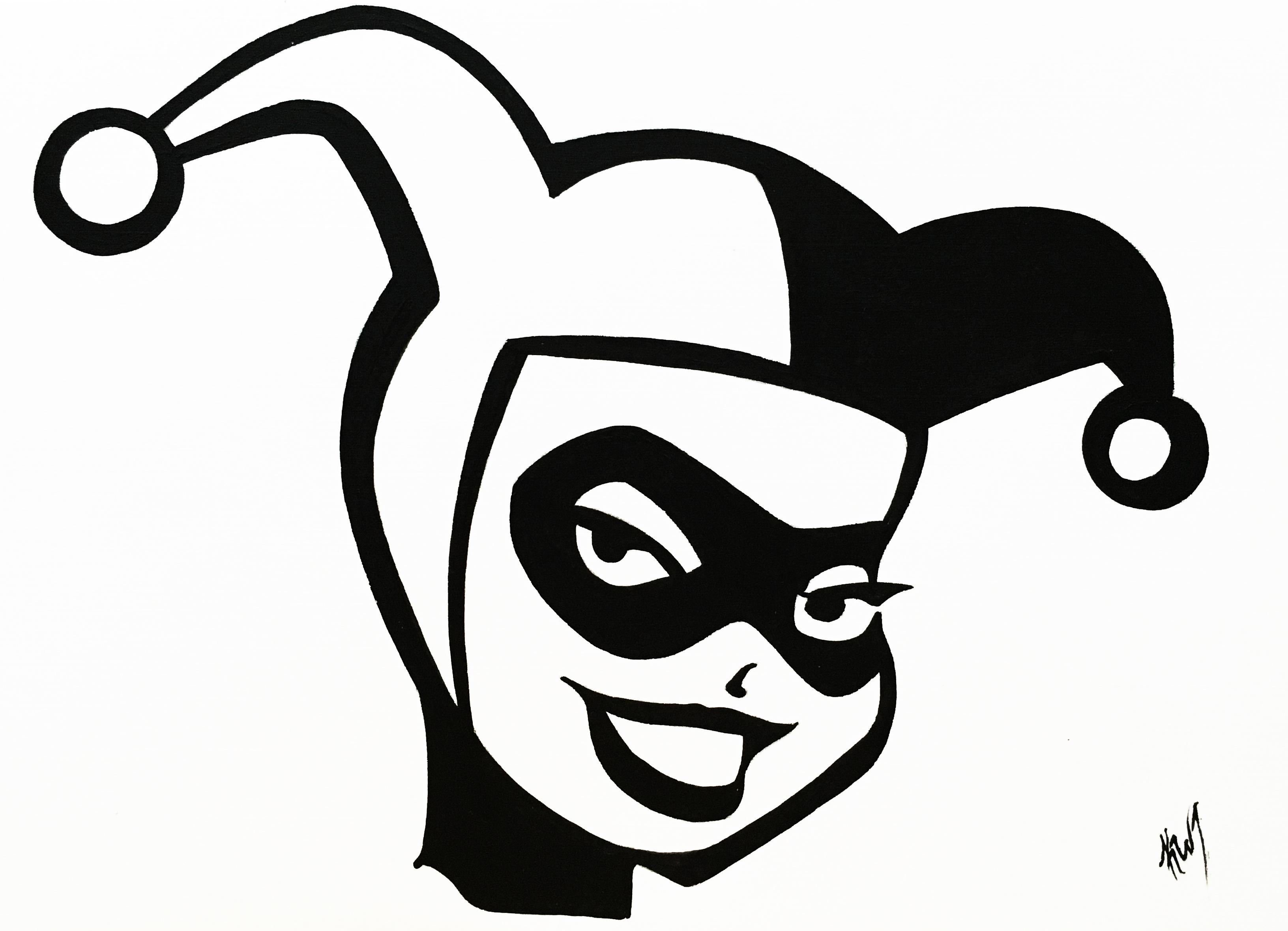 Harley Quinn Animated 2