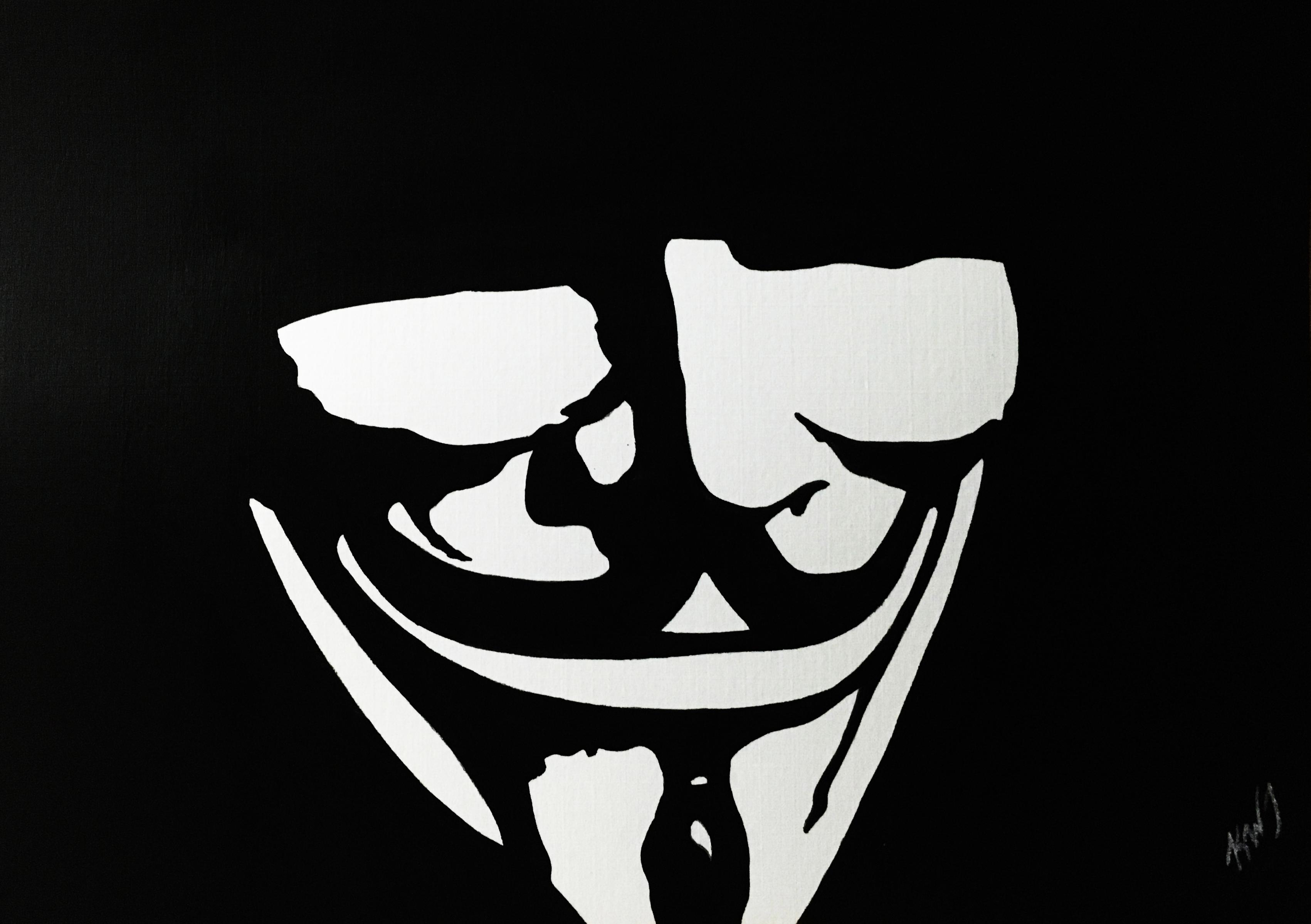 V-Vendetta
