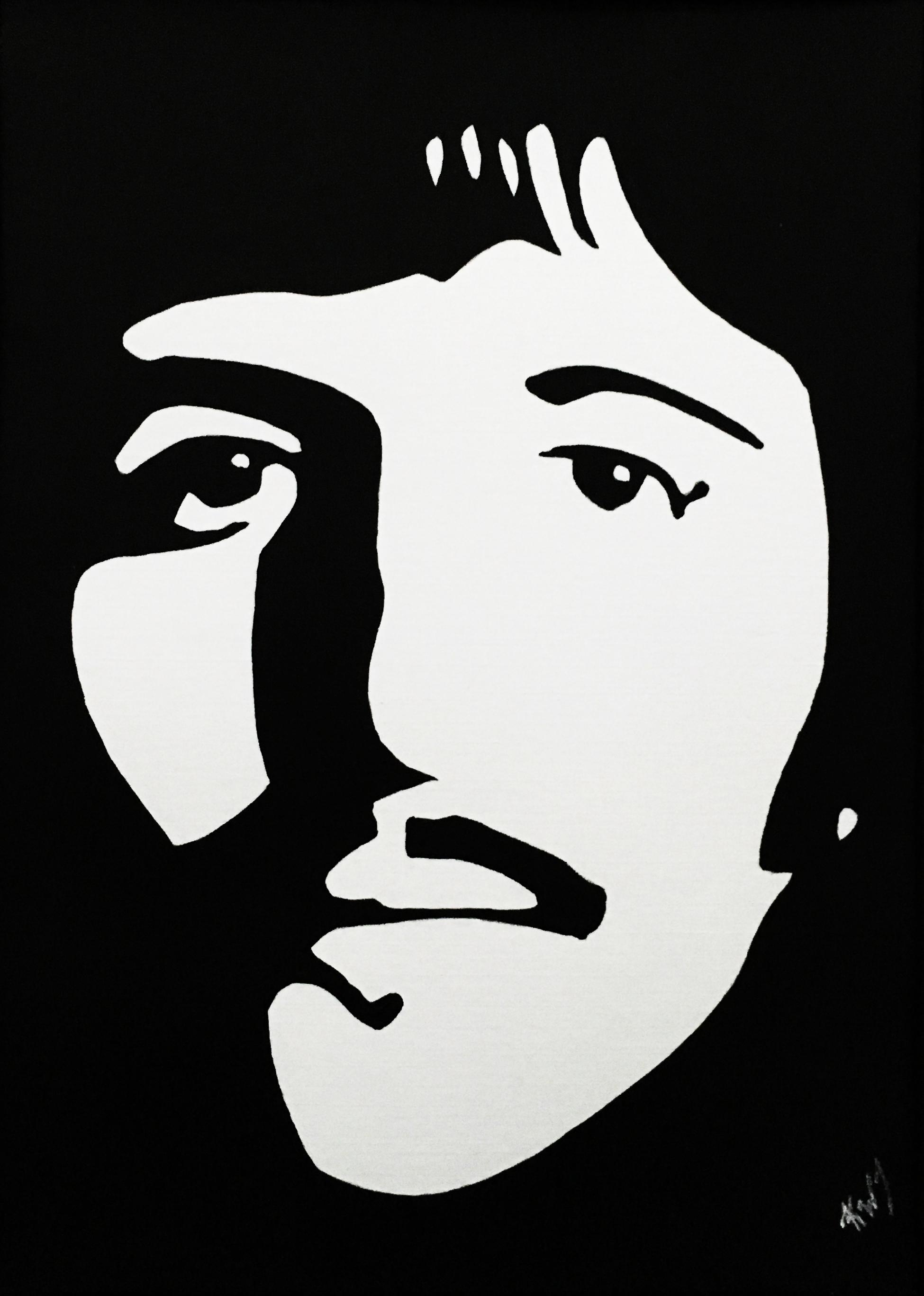 Beatles Ringo